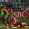 Guyana hungry for Rugby title