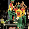 It matters not who we play in the finals -Sarwan