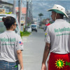 Guyana Shines project cleans up city
