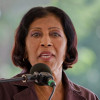 """""""No system of injustice lasts forever!""""  -First Lady"""