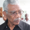 I am in the business of satisfying Constitutional requirements for GECOM job not playing politics    -Pres. Granger