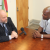 Political will needed to tackle Guyana's drug trafficking problem  -US Envoy