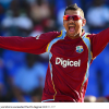 """Sunil Narine suspended for """"illegal action"""""""