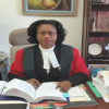 Justice Cummings-Edwards is the most suitable to perform functions as CJ     -Pres. Granger