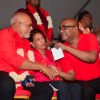 Ramotar and Jagdeo suing state for capping their benefits as former Presidents