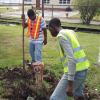 GWI rehabilitates over 300 fire hydrants in Georgetown