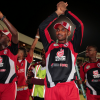 Trinidad pounces Barbados to win NAGICO Super50 Finals