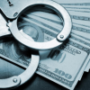 Two suspected money launderers arrested during early morning raid