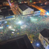 Three shot dead at Jamaican opposition political rally
