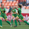 Guyana's Lady Jags upset Guatemala in Olympic Qualifier