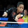 National Table Tennis Player earns Brazilian club scholarship
