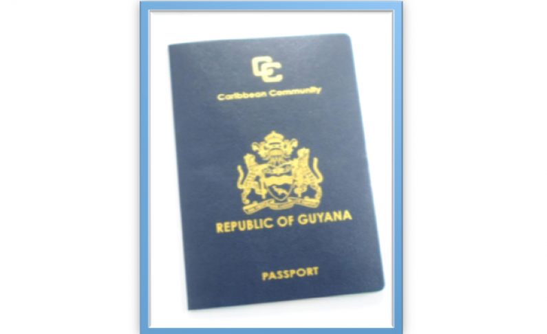 Guyana Passport Office Everything About News And Tips