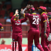 NARINE, POLLARD PROPEL WINDIES TO WIN