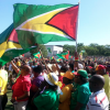 A taste of back home for Guyanese in New York at Jubilee Celebrations