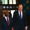 Guyana further strengthens relationship with Russia with new agreements