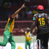 Guyana Amazon Warriors stands on top of CPL table