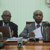 Greenidge and Felix unaware of plan to bar persons with outstanding student debt from travelling