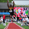 Guyanese triple jumper seeks to break Guyana's 36 year-old Olympics medal jinx