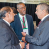 PM raises need for juridical settlement to border controversy with Venezuela at Commonwealth Magistrates and Judges Conference