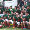 Mexico ends Guyana's fairytale quest to qualify for Rugby World Cup