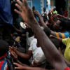 Haiti: Aid trucks looted as UN chief assesses hurricane damage