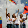 Venezuelans protest after quashed referendum