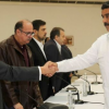 Venezuela: Government and opposition hold talks on political crisis