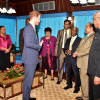 Prince Harry impressed with Guyana's commitment to conservation