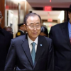 Guyana/Venezuela Border Controversy:  Ban-Ki-Moon advises final try at Good Officers Process then International Court if no resolution found by end of 2017