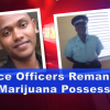 Police Constables remanded to prison for marijuana possession