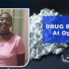 Guyanese woman heading to Antigua is first drug mule busted for 2017