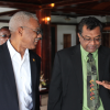 AFC stands behind President's rejection of Jagdeo's GECOM candidate list