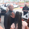 No choice to be made on GECOM Chairmananship until consultation completed with Opposition Leader  -says Pres. Granger