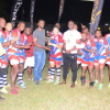 RUGBY: Guinness Rugby Sevens a success