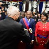 CARICOM stands firm with Haiti as new President is sworn in