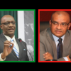 Jagdeo should be the last to talk about filing criminal charges   -Minister Harmon