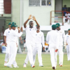 CRICKET: Jaguars top table after crushing Scorpions