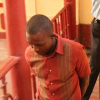 Dismissed GDF rank charged for rape of 18-year-old girlfriend; granted $600,000 bail