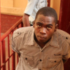 GDF rank charged and granted bail over marijuana find.
