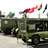 China donates military equipment and vehicles to Guyana Defence Force