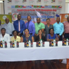 ATHLETICS:  Over 350 athletes heading Guyana's way for South America Junior Championships