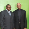 New Ombudsman, Justice Winston Patterson, sworn in to office