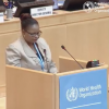 Guyana calls on WHO better monitor global health risks in small states