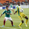 "FOOTBALL:   GFF to probe 2012 ""scandalous switch"" of Guyana vs Mexico match"