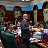 "Trotman bashes Jagdeo as ""Failure"" and ""Doctor of Doom"" during Parliamentary debate"
