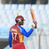 Keemo Paul replaces Hetmyer in Amazon Warriors squad