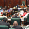 Government and Opposition squabble over format of Supplementary Budget provisions