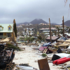 EU announces €2 million initial release to Hurricane ravaged Caribbean islands