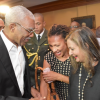 """President urges Guyanese in New York to provide their """"intellectual capital"""" to assist Guyana's growth"""