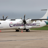 Caribbean Airlines to fly ATR planes to Ogle during CJIA temporary night closures